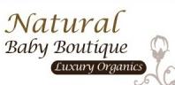 Natural Baby Boutique logo