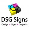 DSG Signs - Sign Shop North Lakes logo