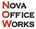 Nova Office Works logo