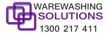 Warewashing Solutions Pty Ltd - Commercial Dishwashers Sydney logo