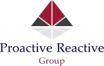 Proactive Reactive Group Pty Ltd - Ipswich Earthworks logo