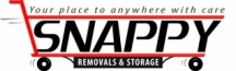 Snappy Removals - Removals Nowra logo