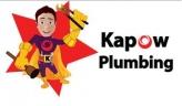 Kapow Plumbing Pty Ltd - Plumber South Western Sydney logo