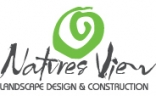 Natures View Landscape Design & Construction  Victoria logo