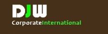 DJW USB Flash Drives logo