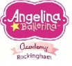 Angelina Ballerina Academy - Children's Dance Classes Rockingham logo