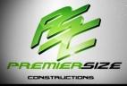 Premier Size Constructions - Home Builder Mackay logo
