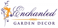 Enchanted Garden Decor - Garden Ornaments Australia logo
