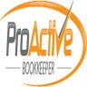 Proactive Bookkeeper - Bookkeeping logo