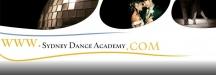 Sydney Dance Academy Dance Lessons Sydney logo