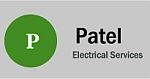 Patel Electrical Services - Licensed Electrician Thornbury logo