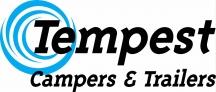 Tempest Custom Trailers - Camper Trailers Victoria logo