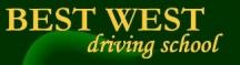 BestWest Driving School South West Melbourne & Victoria logo