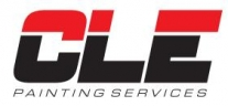 CLE Painting Services - Painting and Decorating Ellenbrook logo
