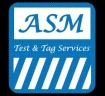 ASM Test & Tag Services Adelaide logo