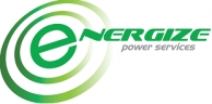Energize Power Services - Electrical Contractors | Robina Brisbane Qld logo