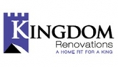 Kingdom Renovations - Home Renovations Newcastle logo