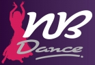 NB Dance - Bollywood Fusion Melbourne logo