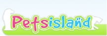 Petsisland Online Pet Food Supplies Australia logo