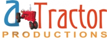 ATractor Video Production Melbourne logo