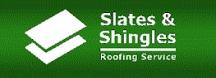Slates & Shingles Roofing Service Edwardstown | Slate Roofing Adelaide logo