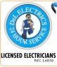24 Hour Emergency Electrician  Melbourne logo
