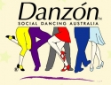 DANZON Dance Studio - Dance Classes Canberra logo