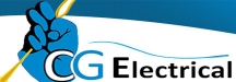 CG Electrical - Registered Electrician Frankston logo