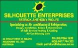 Silhouette Enterprises - Air Conditioning St Albans logo