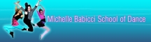 Michelle Babicci School Of Dance - Dance Lessons Wembley logo