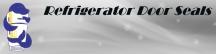 Refrigerator Door Seals - Fridge Seals Fremantle logo