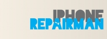 iPhone Repairman - Mobile Phone Repairs Muswellbrook logo