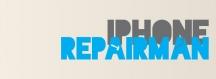 iPhone Repairman - Mobile Phone Repairs Muswellbrook logo