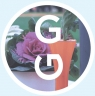 George and Grace - Interior Designer Brunswick logo