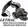 Lethal Mini Excavations & Drainage Services - Trenching Brighton logo
