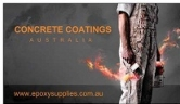 Concrete Coatings Australia Epoxy Coating Supplies logo