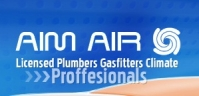 Aim Air Plumbing - Hot Water Chadstone | Plumbing St Kilda logo