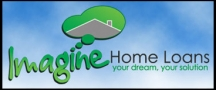Imagine Home Loans - Mortgage Broker Mackay logo