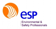 ESP Environmental & Safety Professionals Soil Testing Melbourne logo