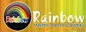 Rainbow Painting and Decorating - Painting & Decorating South Morang logo