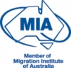 Migration Agents Perth Australia logo