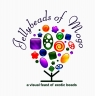 JellyBeads of Mogo - Bead Supplies Online Sydney logo