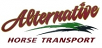 Allen Reeves Alternative Horse Transport - Alternative Horse Transport Victoria logo