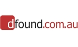 dFound - Online Advertising Agency Sydney | Digital Marketing Melbourne logo