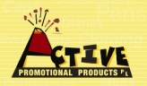 Active Promotional Products & Clothing logo
