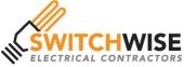 Switchwise Electrical Contractors - Electrical Contractor Oakleigh logo