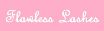 Flawless Lashes - Eyelash Extensions Tarneit logo