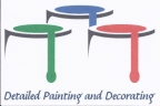 Detailed Painting and Decorating - Painting Services Castle Hill logo