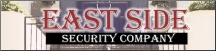 All East Side Security Co | Steel Security Doors and Grilles Sydney logo