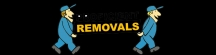 Proficient Removals - House Removalist Mosman logo